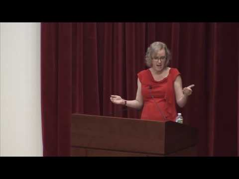 NWC College of Leadership and Ethics Symposium 2018 | Pauline Shanks-Kaurin