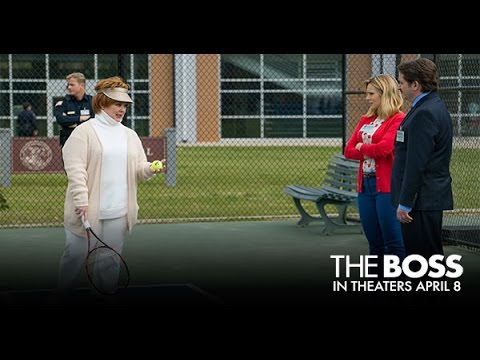The Boss (TV Spot 1)