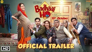 Badhaai Ho movie songs lyrics