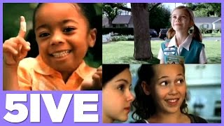 Before They Were Stars ft. G. Hannelius and Skai Jackson