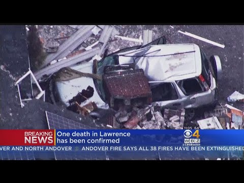 Man Killed In Lawrence Home Explosion