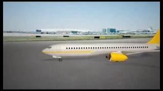 Jetstar航空導入UHF RFID進行飛機客艙內安全設備盤點應用