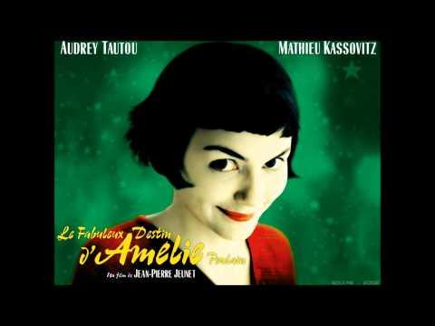 Poulain - Here is the great soundtrack of the movie Amélie from Montmartre, by Yann Tiersen. Voici la superbe bande originale du film Le Fabuleux Destin d'Amélie Poula...