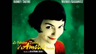 Amélie - Full Soundtrack