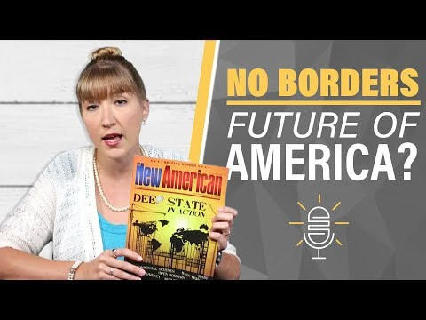 Deep State | A Nation Without Borders?