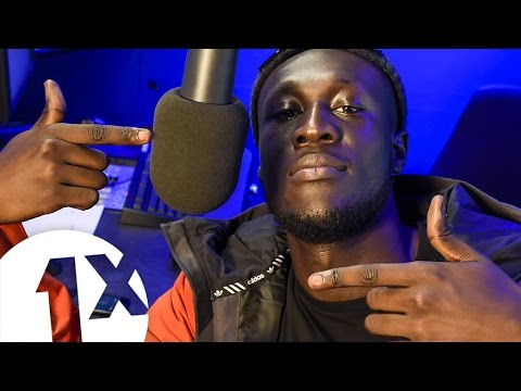 STORMZY | GANG SIGNS & PRAYER |1XTRA LISTENING PARTY WITH A.DOT @Stormzy1 @AmplifyDot