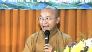 Vấn đáp: Lạy Phật và song tu Thiền Tịnh - Thích Nhật Từ - TuSachPhatHoc.com