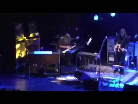 Piano solo Jeff Chimenti on deep elem blues with Phil and friends Capitol Theater 11/14/14.