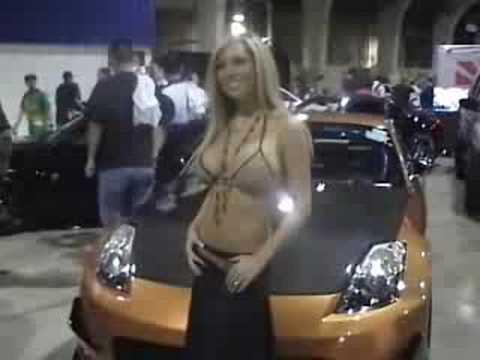 Sasha Singleton Autocrave 2007