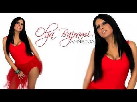 Olja Bajrami - Amnezija - (Audio 2012)