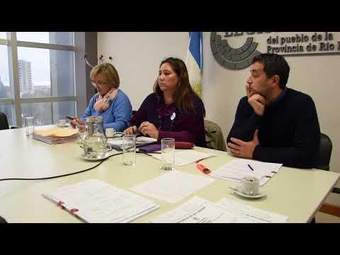 En septiembre se realizará la audiencia pública por la integración del Comité contra la Tortura
