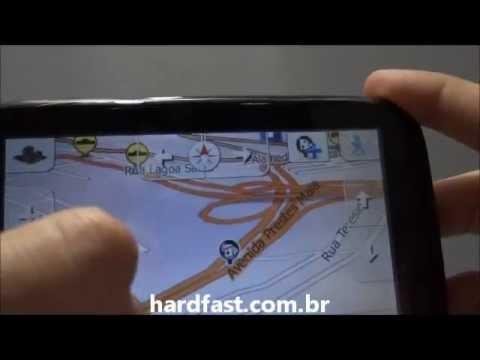 Tutorial Instalando Navegador Igo Primo 2 Full Pack em Gps Apontador T502 T501