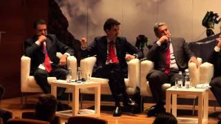 Congreso La Fabrica del Futuro. 30º aniversario Sisteplant
