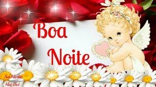 Mensagens lindas - LINDA MENSAGEM DE BOA NOITE !!! Os Anjos de Deus estão cuidando do seu lar - compartilhe no Whatsapp