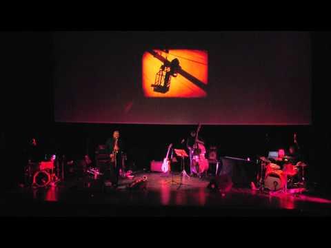 Mysterlô en concert