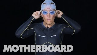 Video The Science of Diana Nyad's Swim from Cuba to Florida MP3, 3GP, MP4, WEBM, AVI, FLV November 2018