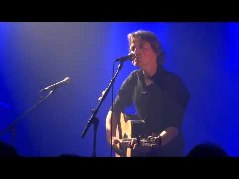 Tom McRae - Lately's All I Know (live à Caen)