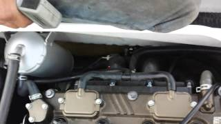 3. Kawasaki stx sbt 4 stroke engine swap