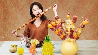 Video E37 How to make candied haw in office? | Ms Yeah MP3, 3GP, MP4, WEBM, AVI, FLV September 2018