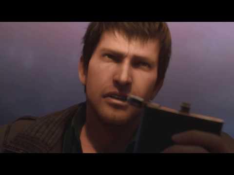Resident Evil  Damnation 2012   Ending Scene