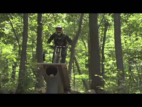 Mountain Creek Bike Park- Best of 2014 Video