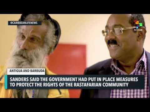 Antigua And Barbuda Apologizes For Rastafarian Discrimination