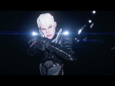 Echo Official Announcement Trailer