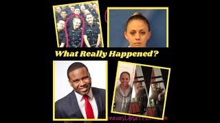 Botham Jean Killed - But Neighbors Are Saying Him & Amber Guyger Knew Each Other