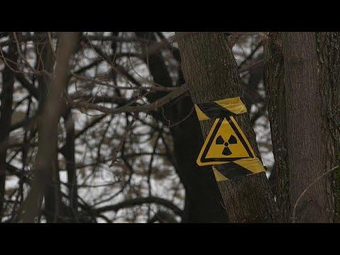 Ανησυχία για πυρηνικά απόβλητα κοντά στη Μόσχα