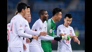Video Tianjin Quanjian 3-0 Kitchee (AFC Champions League 2018: Group Stage) MP3, 3GP, MP4, WEBM, AVI, FLV September 2018