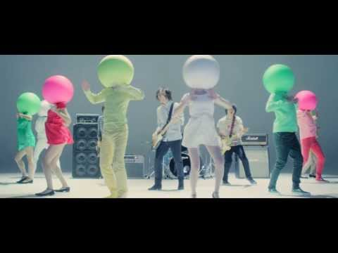 androp「One」music video