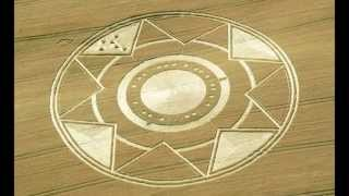 Asti Italy  City pictures : 2013 Crop circles - Cavallo Grigio, Robella, Province of Asti, Italy - 30 June 2013