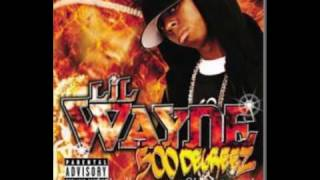 Lil Wayne -Song: Where You At - Album: 500 Degrees