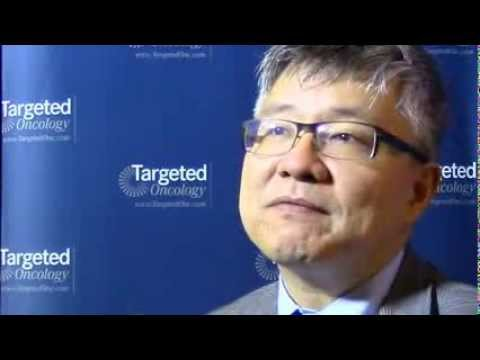 Dr. William K. Oh Discusses a Biomarker Development Trial of Satraplatin in Patients With mCRPC