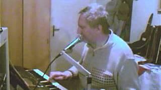 Video Zrození ďábla   klávesy