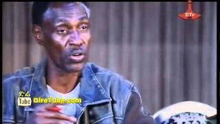 Balageru Idol - Martha Haile 1st Round Episode 04