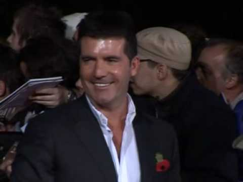 Simon Cowell: 'Susan Boyle faces competition' Video