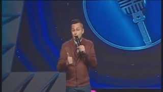 Video Stand Up Comedy Andhika Pratama - Lucu bikin ngakak MP3, 3GP, MP4, WEBM, AVI, FLV November 2018