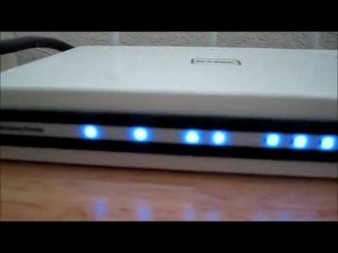 Dlink DIR-655 wireless N Gigabit Router Review