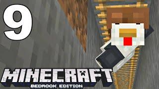"""Minecraft Bedrock : """"Distracted Duck"""" ~ 9"""