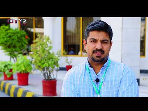 Message by Dr. Ahmed Abdullah for City2.tv