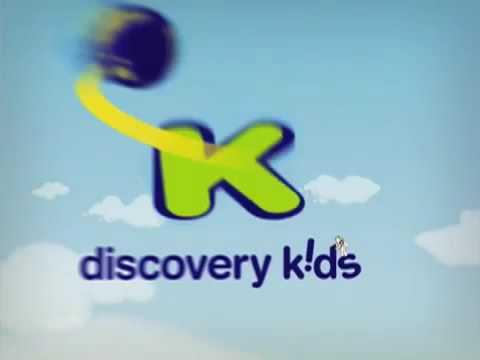 Doki Discovery Kids ID Iflip
