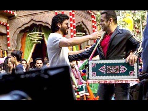 Shah-Rukh-Khan-Salman-Khan-Meet-on-Sultan-set-Raees-On-Location-Anushka-Sharma