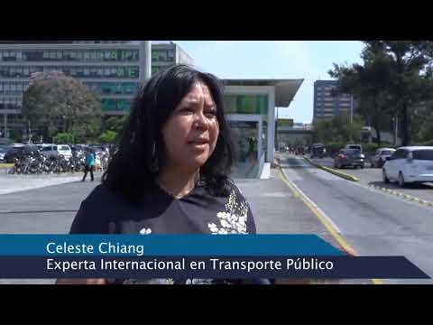Transmetro, mejorando la movilidad urbana