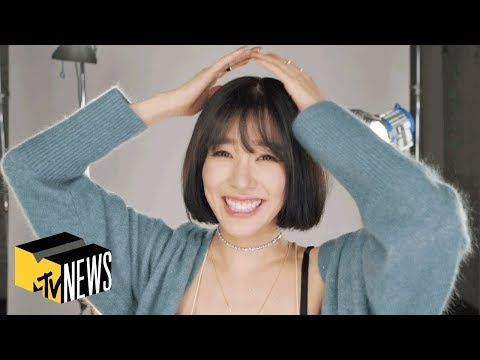 Tiffany Young Embraces Her 'New Artist Moments' In The U.S. (Ep. 1) | Homecoming