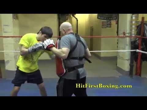 Ievgen Khytrov Training Highlights