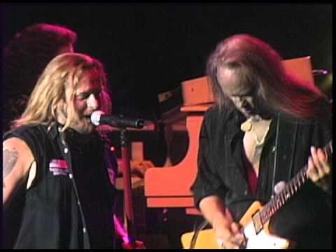 LYNYRD SKYNYRD  Whisky Rock & Roller  2004 LiVe