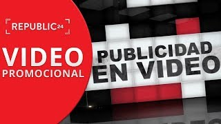 Republic24 - Video Promocional