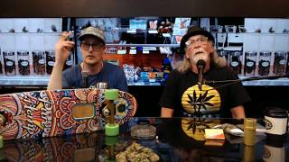From Under The Influence with Marijuana Man: Cannabis is legal, right? by Pot TV