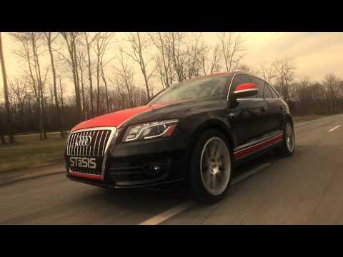 Video: STaSIS Q5 2.0